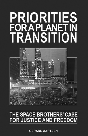 Share International January / February 2016 images, Priorities for a Planet in Transition by Gerard Aartsen