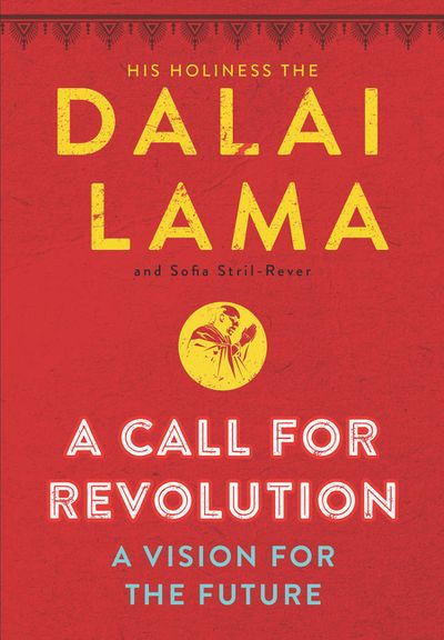 Share International September 2018 images,Book cover: A Call for Revolution: An appeal to the young people of the world